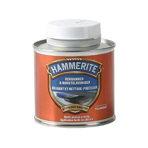 Verdünner und Reiniger für Pinsel – 250 ml