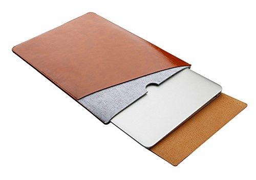 11.6-15.4 Zoll Laptophülle Sleeve Laptophülle Hülle Tasche Sleeve Schutzhülle Notebooktasche für Ultrabook/Macbook air/pro für 2016 macbook pro 13.3