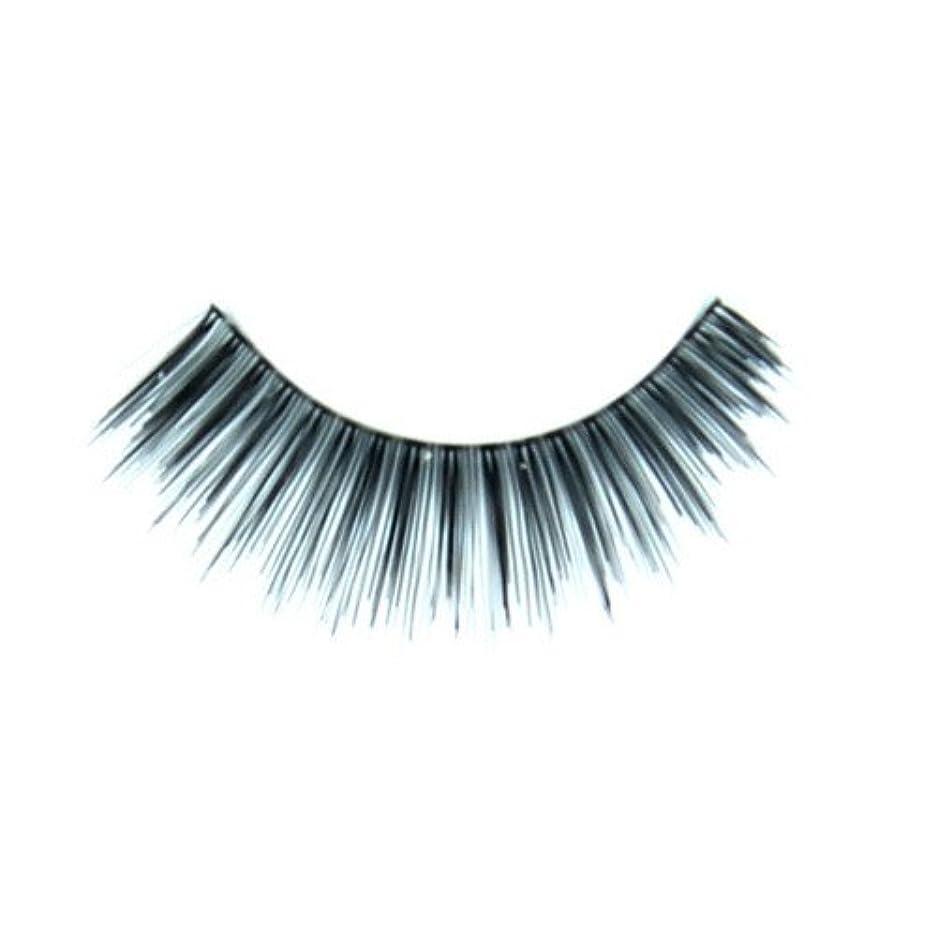 想像力豊かなあご処方する(6 Pack) CHERRY BLOSSOM False Eyelashes - CBFL119 (並行輸入品)