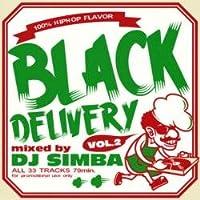 Black Delivery Vol.2 / DJ Simba