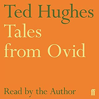 Tales from Ovid cover art