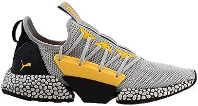 PUMA Mens Hybrid Rocket Runner Running Sneakers Shoes - Grey - Size 12 D