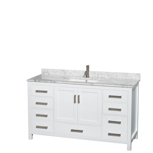 bathroom vanity tops 60 - 3