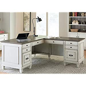 41G7fosY5RL._SS300_ Coastal Office Desks & Beach Office Desks