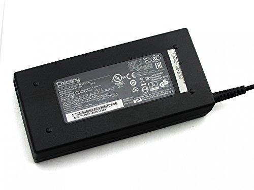 Clevo Netzteil 120 Watt Flache Bauform für Schenker PCGH-Ultimate-Notebook (M570TU)