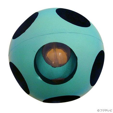 戦闘中 バトルボール