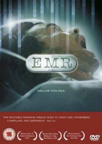 Emr [DVD] by Keith Stie
