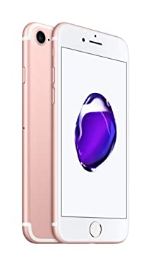 Apple iPhone7 (32GB) - Rose Gold
