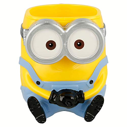 Elemed 3D Cup, Minions