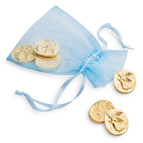 DANFORTH - Vilmain Golden Angel Pocket Tokens