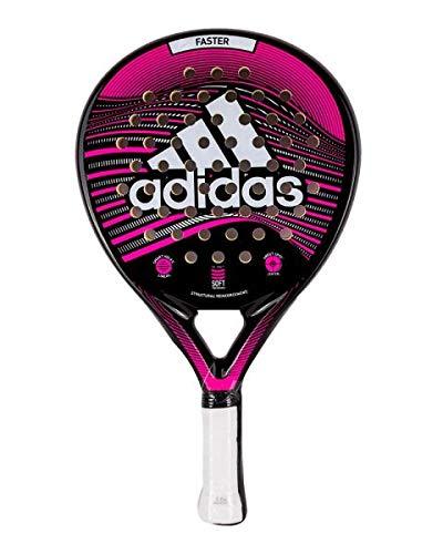 Pala De Padel Adidas Faster Pink 1,9