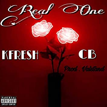 Real One (feat. KFRESH)