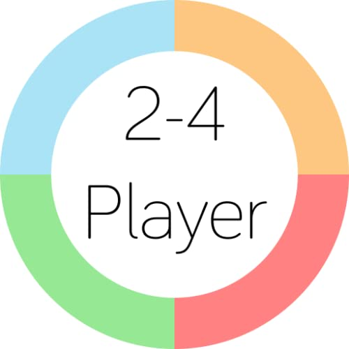 2-4 Player Game Collection