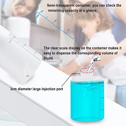 DTKID Dispensadores de loción y de jabón