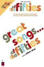 Great Songs of the Fifties