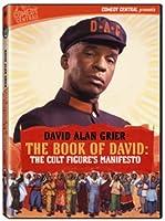Book of David: Cult Figure's Manifesto [DVD] [Import]