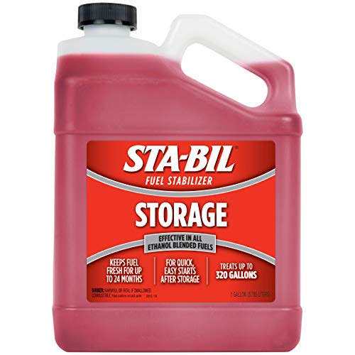 STA-BIL 22213 Fuel Stabilizer