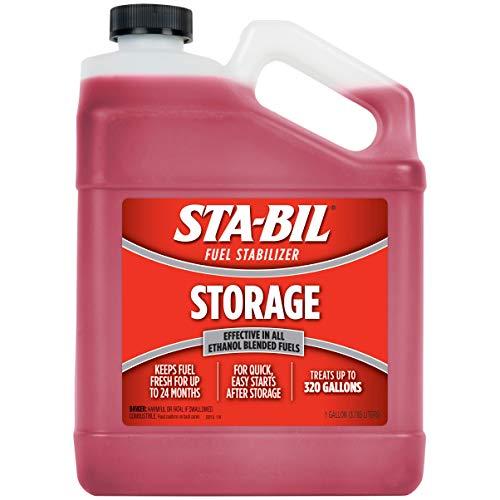 STA-BIL 360 Marine Ethanol Treatment and Fuel Stabilizer –...