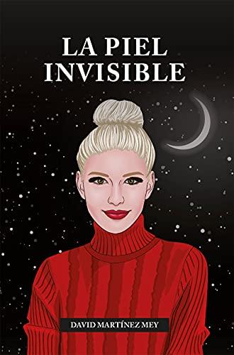 La piel invisible de David Martínez