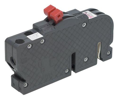 Connecticut Electric UBIZ2020 Twon 20 Amp Thin Series Zinsco R3820 Replacement