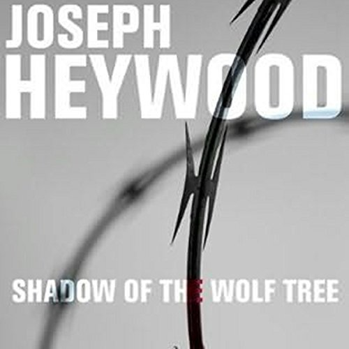 Shadow of the Wolf Tree Titelbild