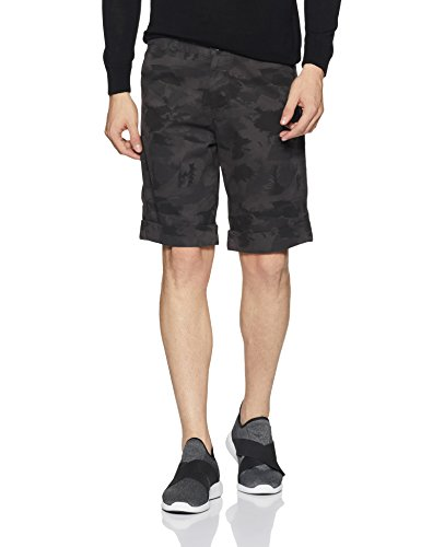 Diverse Men's Chino Shorts Slim Cotton