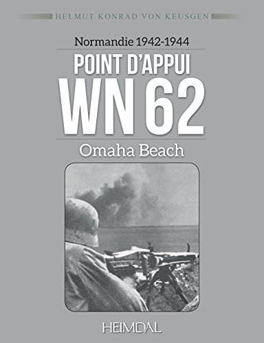 FRE-POINT DAPPUI WN 62: Omaha Beach