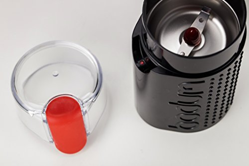 Bistro: Electric Coffee Grinder