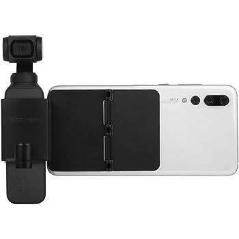 Anbee Desktop Stand Base Holder Bracket Compatible with DJI Osmo Pocket Handheld Gimbal Camera