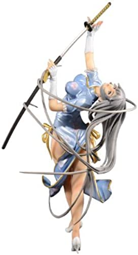 venta caliente en línea Choun Shiryu (Cheongsam) (1 7 7 7 scale PVC Figure) Beat Ikkitosen [Toy] (japan import)  diseño simple y generoso