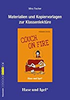 Couch on Fire. Begleitmaterial