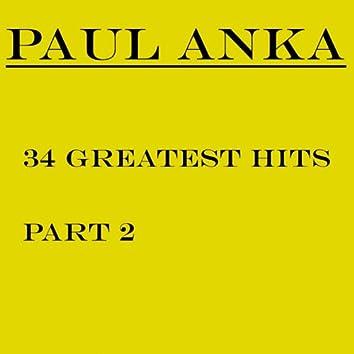 34 Greatest Hits, Pt. 2
