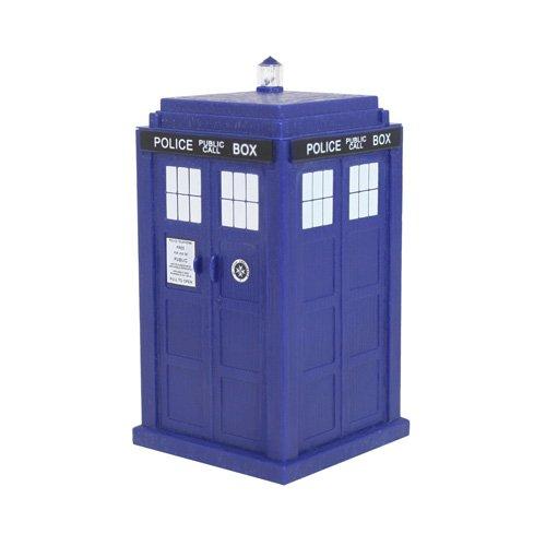 Doctor Who Bluw Tardis - Cabina para Viajar en el Tiempo