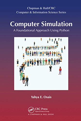 Compare Textbook Prices for Computer Simulation 1 Edition ISBN 9780367572662 by Osais, Yahya Esmail