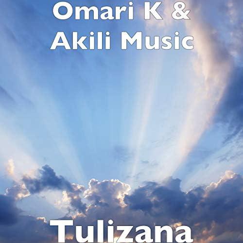 Omari K & Akili Music