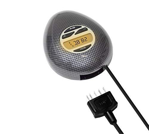 TBD Ersatz-Thermostat Wasserbett-Heizung Carbon Heater IQ + EXPRESS