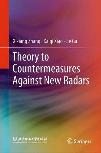 Theory to Countermeasures Against New Radars