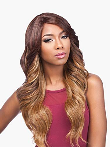 Sensationnel Instant Fashion Synthetic Wig Couture INNA (SOM2/WPU)