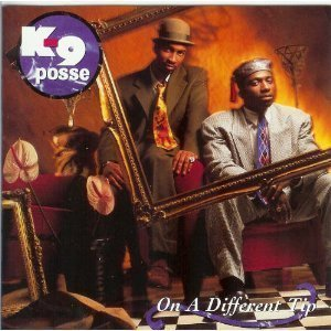 On a Different Tip by K-9 Posse