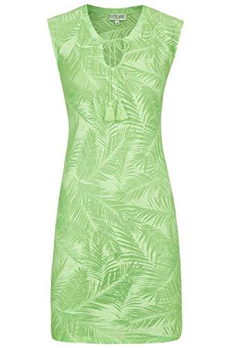 Ringella its for You Damen Kleid in Ausbrenner-Optik Palm Springs 46 0221009, Palm Springs, 46