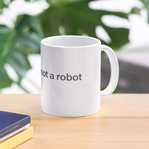Novelty Computer Youtube Cyber Hacker Instagram Tech Haxor Meistverkaufte Standardkaffee 11 Unzen Geschenk Tassen für alle