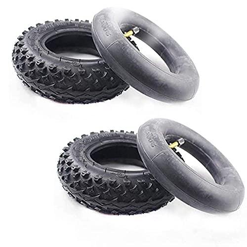 ZGJYSP Neumático 200x50 8 x 2 Neumático para Scooter Razor E200 E150...