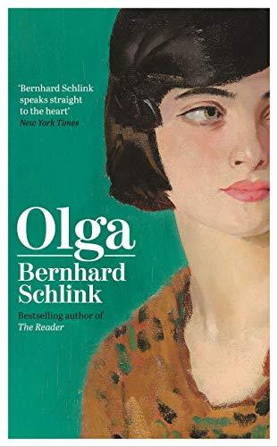 Olga by [Bernhard Schlink, Charlotte Collins]