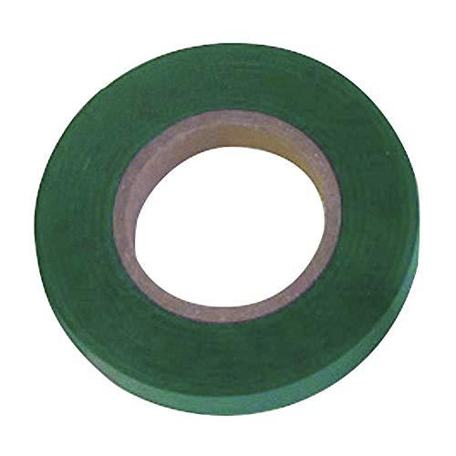 SATURNIA Cinta Para Atadora 11 X 0,15 Mm. X 26 Metros Verde (pack 10 Rollos)