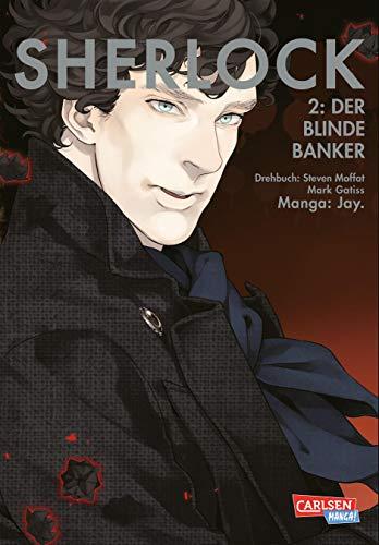 Sherlock 02: Der blinde Banker