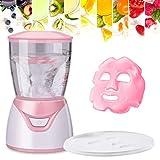 DIY Automatic Face Mask Machine Maker Fruit Vegetable Face Mask Maker...