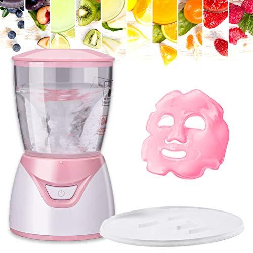 Peahop DIY automatische Face Mask Maker Collage Obst Gemüse Maker Obst Gemüse Gesichtsmaske Maker Maschine