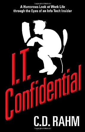 I.T. Confidential
