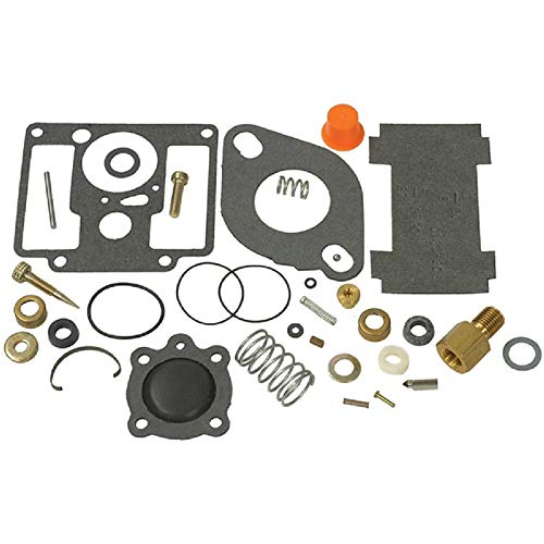 Zenith Fuel System New Repair Kit Compatible with/Replacement for Zenith Carburetors K2226