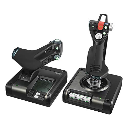 Logitech G -   Saitek X52 Pro